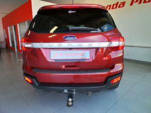 Ford Everest 2.2TDCi XLS auto - Image 6