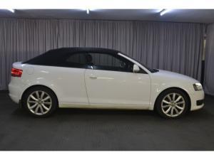 Audi A3 cabriolet 1.8T Ambition auto - Image 2