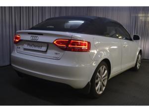 Audi A3 cabriolet 1.8T Ambition auto - Image 3