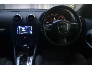 Audi A3 cabriolet 1.8T Ambition auto - Image 6