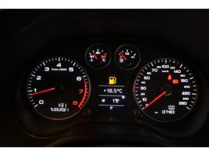 Audi A3 cabriolet 1.8T Ambition auto - Image 8