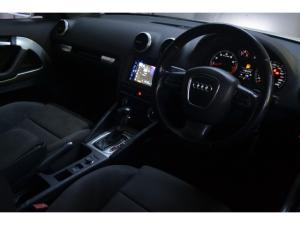 Audi A3 cabriolet 1.8T Ambition auto - Image 9