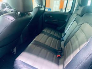 Volkswagen Amarok 3.0 V6 TDI double cab Highline 4Motion - Image 10