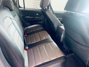Volkswagen Amarok 3.0 V6 TDI double cab Highline 4Motion - Image 11