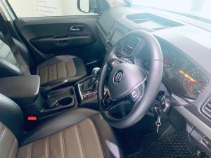 Volkswagen Amarok 3.0 V6 TDI double cab Highline 4Motion - Image 13