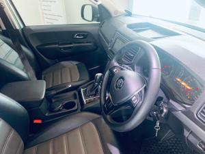 Volkswagen Amarok 3.0 V6 TDI double cab Highline 4Motion - Image 8