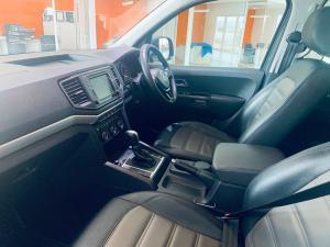 Volkswagen Amarok 3.0 V6 TDI double cab Highline 4Motion - Image 9