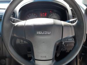 Isuzu D-Max 250 double cab Hi-Ride - Image 16