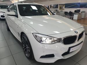 BMW 3 Series 320i GT auto - Image 1