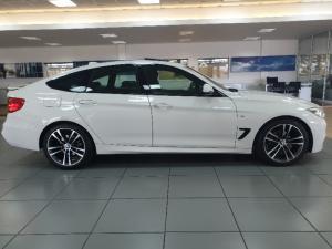 BMW 3 Series 320i GT auto - Image 2