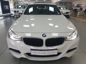 BMW 3 Series 320i GT auto - Image 8