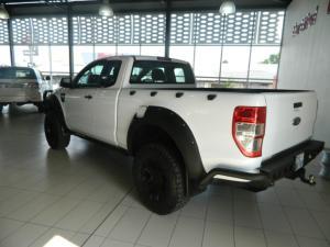 Ford Ranger 3.2TDCi SuperCab 4x4 XLS auto - Image 3