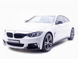 BMW 435i Coupe automatic - Image 2