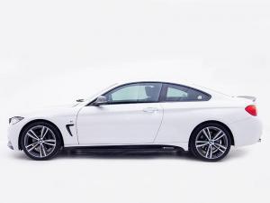 BMW 435i Coupe automatic - Image 3