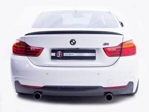 BMW 435i Coupe automatic - Image 5
