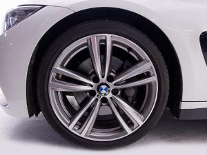 BMW 435i Coupe automatic - Image 6