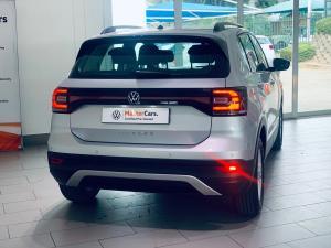 Volkswagen T-Cross 1.0TSI 85kW Comfortline - Image 15