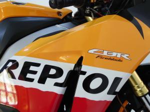 Honda CBR 1000RR Fireblade - Image 9