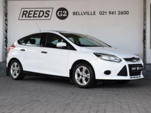 Ford Focus hatch 1.6 Ambiente - Image 1