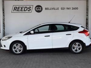 Ford Focus hatch 1.6 Ambiente - Image 4