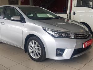Toyota Corolla 1.8 Exclusive - Image 4