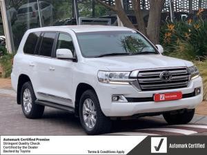 Toyota Land Cruiser 200 4.5D-4D V8 VX - Image 1