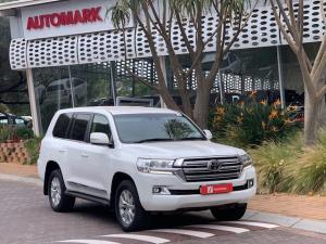 Toyota Land Cruiser 200 4.5D-4D V8 VX - Image 2