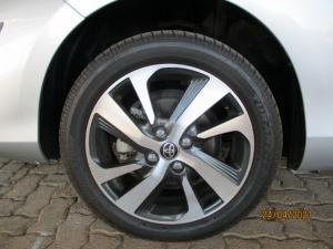 Toyota Yaris 1.5 Xs auto - Image 10