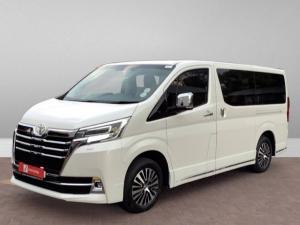 Toyota Quantum 2.8 LWB bus 9-seater VX Premium - Image 7