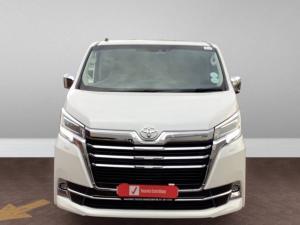 Toyota Quantum 2.8 LWB bus 9-seater VX Premium - Image 8