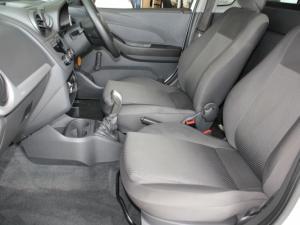 Chevrolet Utility 1.4P/U Single Cab - Image 8