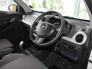 Chevrolet Utility 1.4P/U Single Cab - Image 9