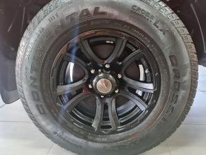 Ford Ranger 2.2TDCiD/C - Image 10