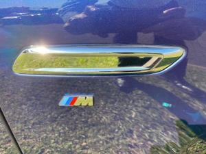 BMW 520D automatic M Sport - Image 10
