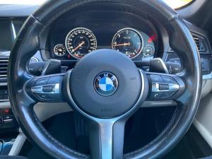 BMW 520D automatic M Sport - Image 12