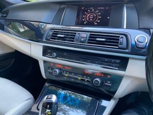 BMW 520D automatic M Sport - Image 13