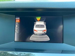 BMW 520D automatic M Sport - Image 16