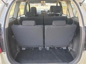 Toyota Avanza 1.5 SX automatic - Image 10