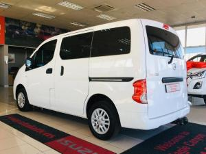 Nissan NV200 1.5dCi Visia 7 Seater - Image 14