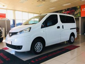 Nissan NV200 1.5dCi Visia 7 Seater - Image 3