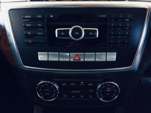 Mercedes-Benz ML 500 BE - Image 12