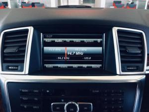 Mercedes-Benz ML 500 BE - Image 13