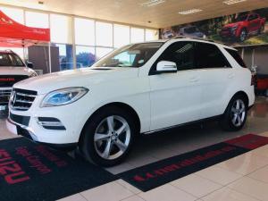Mercedes-Benz ML 500 BE - Image 3
