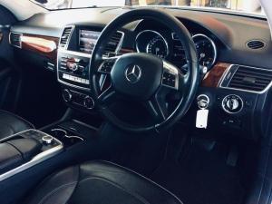 Mercedes-Benz ML 500 BE - Image 4