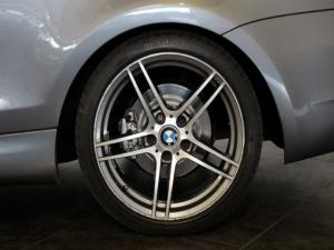 BMW 1 Series 120i convertible Exclusive - Image 14