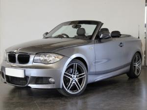 BMW 1 Series 120i convertible Exclusive - Image 1