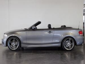 BMW 1 Series 120i convertible Exclusive - Image 3