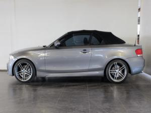 BMW 1 Series 120i convertible Exclusive - Image 4