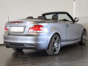 BMW 1 Series 120i convertible Exclusive - Image 5