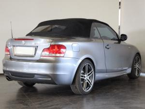 BMW 1 Series 120i convertible Exclusive - Image 6